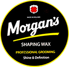 Morgans's shaping wax